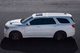 dodge durango the 475 hp dodge durango srt lacks a hellcat but who cares the drive