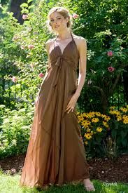 brown wedding dresses be haute when you tie the knot smartbrideboutique