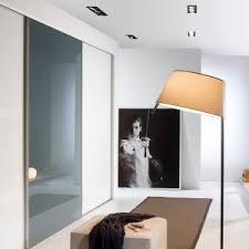 porte coulissante sur mesure réalisations armoires mobilier dressings parois de séparation