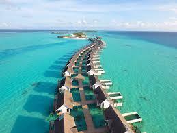 the world u0027s best hotel rooms top 5 overwater villas kenwood