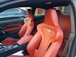 Bmw M4 Interior Do You Really Need A Supercar Over A Bmw M4