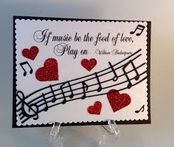 greeting cards with free musical theatre