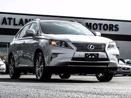 lexus hybrid car tax 2015 used lexus rx 450h at alm gwinnett serving duluth ga iid