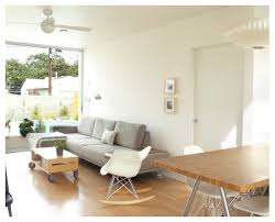 Eames Chair Living Room Modern Living Room