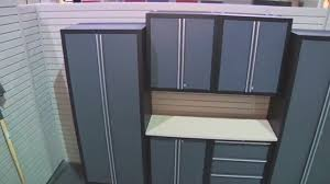 new age pro series cabinets newage products 24 gauge 7 piece set video gallery