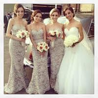 bridesmaid dresses lace cheap floor length lace bridesmaid dresses find floor length lace