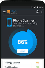 virus scan android top antivirus for android virus scan for android reve antivirus