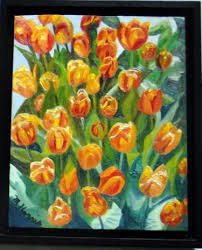 cubism flower painting buy original cubism floral drawing painting photography