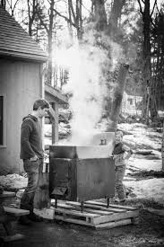 Backyard Sugaring Maple Apricot Hermit Cookies Baking A Moment