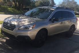 subaru outback black 2017 black wheels on tungsten page 2 subaru outback subaru