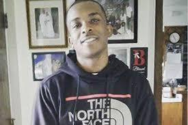 Seeking Trailer Dailymotion This Doesn T Excuse What Happened To Stephon Clark But His