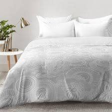 Surfer Comforter Sets Compare Iveta Abolina Foggy Surf Comforter Set By East Urban Home