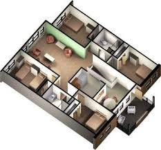 layout apartment 5 person 2nd floor apartment layout circle apartments