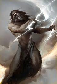 Seeking Zeus Zeus The Demonic Paradise Wiki Fandom Powered By Wikia