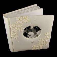 wedding photo albums 5x7 bridal bouquet photo album 5x7
