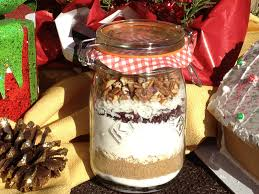 cranberry coconut oatmeal cookie mix gift ideas pinterest