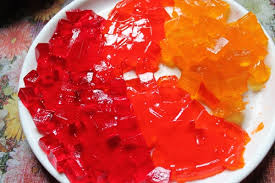 broken glass jelly pudding recipe yummy tummy