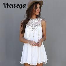 popular white linen dress midi buy cheap white linen dress midi