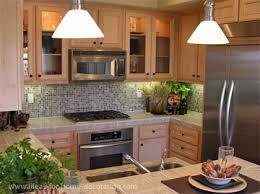 decide on your kitchen color scheme