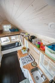 tiny house big living tiny house u2014 hogan u0027s haven