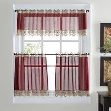 jcpenney kitchen furniture jcpenney kitchen valances kenangorgun com