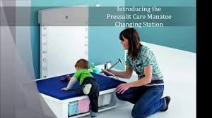 Changing Table For Daycare Hi Lo Daycare Changing Table