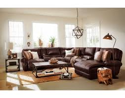 Leather Livingroom Furniture Sleeper Sofas Value City Furniture Leather Living Room Sets
