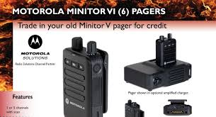 Pager Meme - motorola minitor vi 6 fire pager youtube