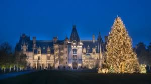 celebration at biltmore estate begins nov 3 wlos