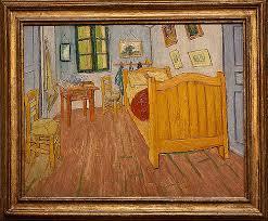 the bedroom van gogh van gogh museum the bedroom 1888 this reduced resolutio flickr