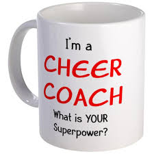 Awesome Coffee Mugs Cafepress Cheer Coach Unique Coffee Mug 11oz Coffee Cup