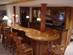Basement Bar Room Ideas Comfortable Image Home Bar Cabinet Decorating A Home Bar Home Bar