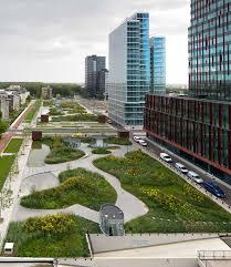 mandelapark almere by karres brands landscape architecture