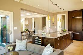 flooring contemporary open floor plans for modern home open