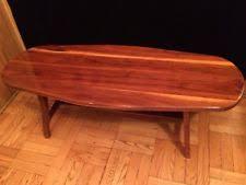vintage wood coffee table vintage coffee table ebay