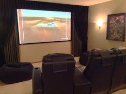 home theater system installation slh home systems gallery page