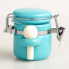 fioritura ceramic kitchen canister set turquoise kitchen canisters fresh kitchen accessories couuntry