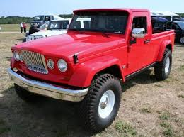 are jeeps considered trucks should jeep build the truck jeeps jeep and