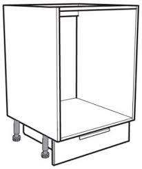 plinthe pour meuble de cuisine kit pour tiroir de plinthe meuble cuisine fr