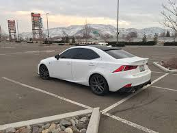 2014 lexus is250 f sport awd 2014 is 350 f sport awd with some slight upgrades clublexus