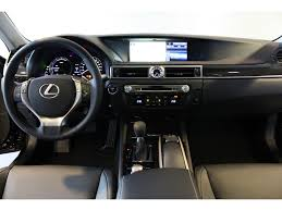 lexus gsf interior used lexus gs f 25th edition full map premium navigatie sunroof
