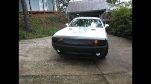 Dodge Challenger Front Bumper - 2012 dodge challenger sxt power steering leak youtube