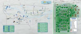 Map Of Ocala Fl Silver Springs State Park Find Campgrounds Near Ocala Florida