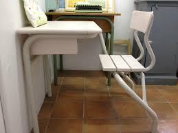 petit bureau ecolier petit bureau écolier gris perle et factoryjulie canalblog