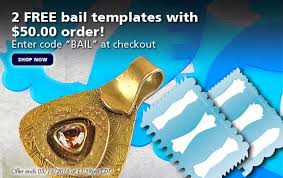 free u201cdeco u201d bail templates with your 50 00 order u2013 cool tools