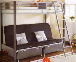 Best  Twin Futon Ideas On Pinterest Natural Bed Covers Futon - Metal bunk bed futon combo