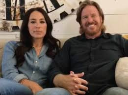 Joanna Gaines Parents Why Fixer Upper U0027s Chip And Joanna Gaines Are Choosing Family Over