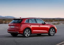 Audi Q5 8r Tdi Review - 2017 audi q5 review global cars brands