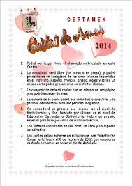 imagenes de amor en ingles español certamen de cartas de amor 2014