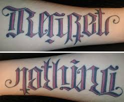 10 awesome tattoos with that carry meanings realitypod